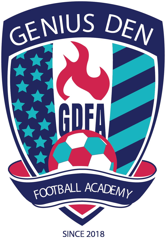 Genius Den Football Academy